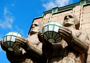 A Cultural Reference:Helsinki