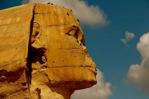 First: Cairo