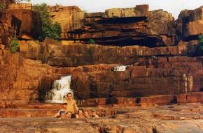 Sunday Nostalgia: Kakadu National Park, Australia1999