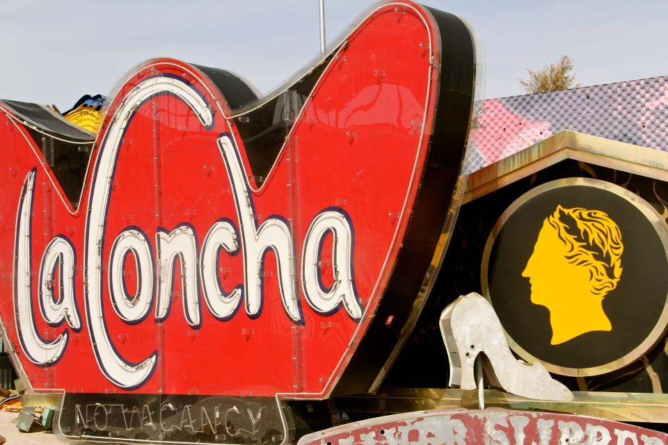 La Concha