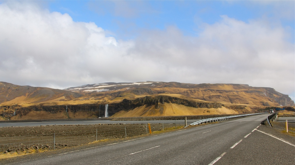 Along Iceland's Route 1