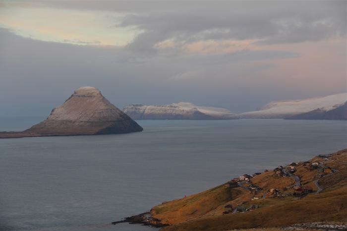 Torshavn Islands