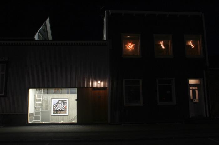 ReykjavikMorningGallery